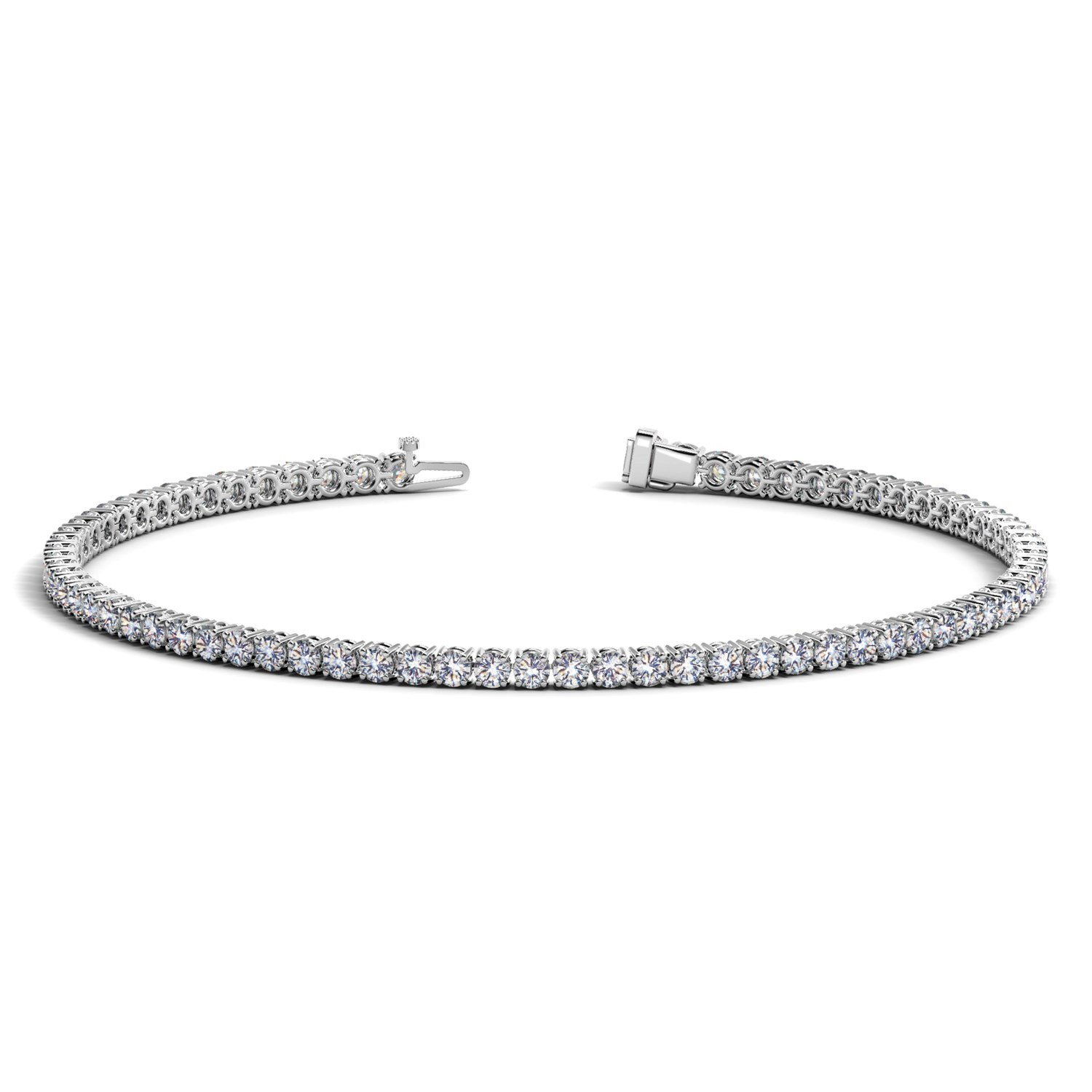 crislu tennis bar bracelet classic products