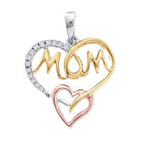 Pendants for Mom