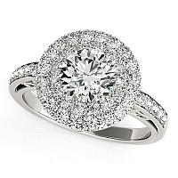 Women's Diamond Engagement Rings